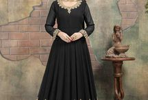 2682 AANAYA 54000 PARTY WEAR ANARKALI SALWAR KAMEEZ / Designer Salwar suits have been the best comfortable and ethnic wear for women since many occasion outfits. Basically dress is divided, into parts three. Suit (Kurti) is the 1st section that covers the top body part. Salwar (Pajama) is the 2nd part that is worn below the suits (kurta) to cover the lower section of the body and Dupatta is the 3rd portion of the worn as a wrap according to dress design and the pattern.