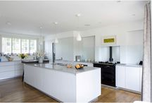 Case Study - Contemporary bulthaup Kitchen, Traditional AGA Cooking
