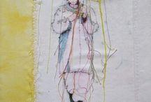 Haft textil