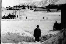 Nostalgic Kashmir