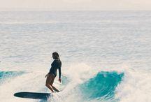 Surfing ❤️