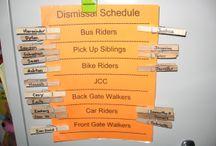 Classroom Organization / by Susan Dobrow