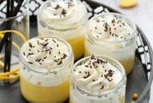 cuisine : desserts