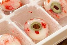 ice with eyes in it