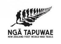 Australasians logo