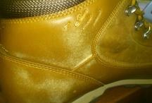 Renowacja butów Helly Hansen