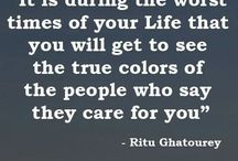 Friendship / All about true friendship...