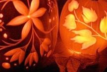 Halloween  / by Dorothy Eason