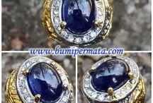 Batu Permata Sapphire