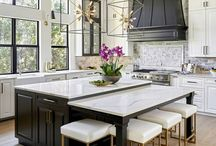 Kitchen Expansion & Remodel