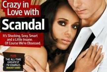 Scandal-Olivia pope! / Kerry Washington