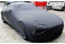 Housses Aston Martin