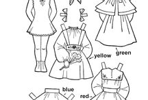 I'm GoiNg To BuY a PaPeR DoLL...