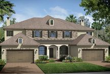 Palm City New Construction homes / Brand new homes / by Florida Treasure Coast Real Estate