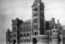 Colorado Colleges / You can also visit http://collegehistorygarden.blogspot.com/ for more information.