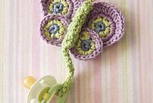 accesorios bb crochet