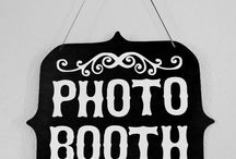 Photocall / Wedding Photo Booth