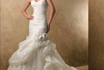 Spring collection / Gorgeous latest spring wedding dresses