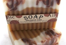 d. package soap