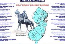 AMERICAN REVOLUTION 1775-1783 / by JTK AMERICANA INC