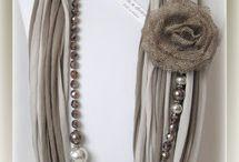 collane di maglia
