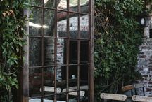 Garden Mirrors | Decorative Mirrors / Garden mirrors