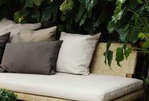 Sofa Moodboard