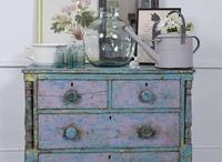 Furniture / by Carol Anne Lofthouse