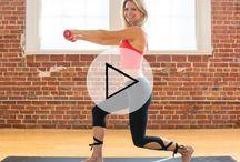 Pilates & Rebounding