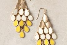 Jewelry / by Jannaee Sick