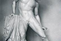 iliade / le thème sera l'histoire mythologique