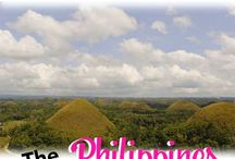 Philippines Travel Tips / Travel tips and holiday ideas for planning a memorable holiday to the Philippines