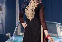 Elegant Indian Wear