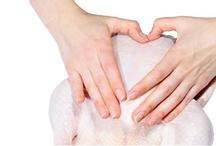 Conseils et salubrité du poulet et aliments