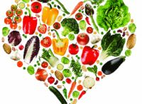 Voeding / In dit bord wordt alles gedeeld over voeding i.c.m. sporten en een gezonde levensstijl.