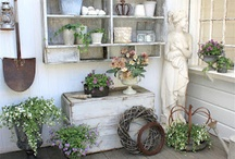 antiques / by Darla Denning