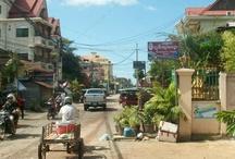 Kambodscha / More Cambodia Adventures: www.snippetsofatraveller.de
