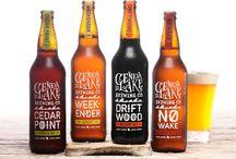 Beer Labels Bonanza / by Lightning Labels