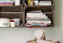 Palets i mobiliari
