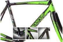 Noah / Daccordi Noah Carbon frame