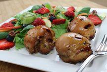 Pasture-Raised Poultry Recipes