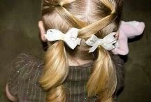 Hair do's / Hair styles for girls