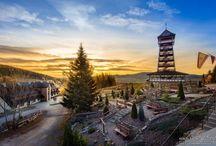 Zdjęcia reklamowe hoteli w górach. / Fotografia reklamowa hoteli w Zakopanem, Krynicy, Białce Tatrzańskiej, Żywcu. www.Zdjecia-Reklamowe.pl