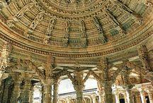 Jain tample Mandir / Swetamber jain Digamber & Sthanakwasi jain Mythology principals basics