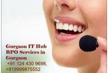 Bpo Services in Gurgaon / Bpo Services and Bpos in Gurgaon