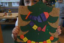 Thema Kerst & Nieuwjaar
