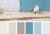 colores casa