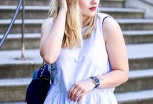 BLOG - my fashion, travel & lifestyle inspiration / In this pin board I am sharing my looks with you guys