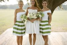 Bridesmaid Dresses / by Pauleenanne Design