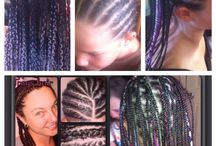 Trays hair Illawarra / Some of my hair styler I have done,  I do cornrows styler, hair braids to hair wraps, and plaits,  Message me for more details.... Trays hair